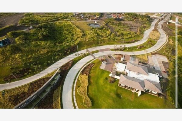 Foto de terreno habitacional en venta en  , punta de arenas, alvarado, veracruz de ignacio de la llave, 10234942 No. 11