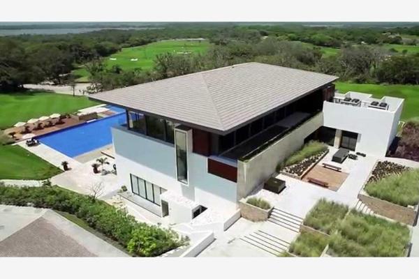 Foto de terreno habitacional en venta en  , punta de arenas, alvarado, veracruz de ignacio de la llave, 10234942 No. 13