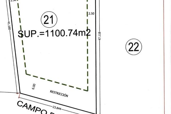 Foto de terreno habitacional en venta en  , punta de arenas, alvarado, veracruz de ignacio de la llave, 9256831 No. 04