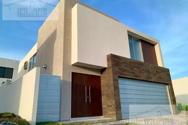 Foto de casa en venta en  , punta de arenas, alvarado, veracruz de ignacio de la llave, 9927231 No. 01