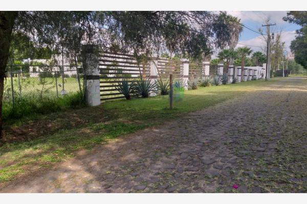 Foto de terreno habitacional en venta en punta de obrajuelos , punta de obrajuelo, apaseo el grande, guanajuato, 5922351 No. 04