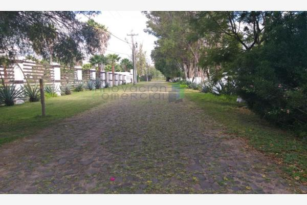 Foto de terreno habitacional en venta en punta de obrajuelos , punta de obrajuelo, apaseo el grande, guanajuato, 5922351 No. 05