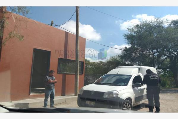 Foto de terreno habitacional en venta en punta de obrajuelos , punta de obrajuelo, apaseo el grande, guanajuato, 5922351 No. 06