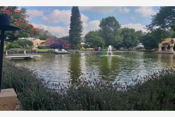 Foto de terreno habitacional en venta en punta de obrajuelos , punta de obrajuelo, apaseo el grande, guanajuato, 5922351 No. 07