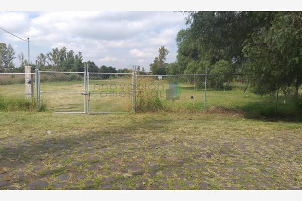 Foto de terreno habitacional en venta en punta de obrajuelos , punta de obrajuelo, apaseo el grande, guanajuato, 5922351 No. 08