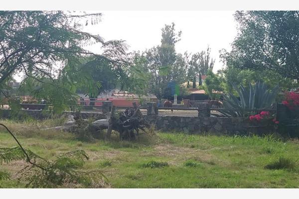 Foto de terreno habitacional en venta en punta de obrajuelos , punta de obrajuelo, apaseo el grande, guanajuato, 5922351 No. 09