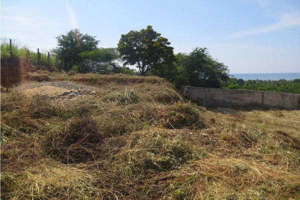 Foto de terreno habitacional en venta en  , punta de zicatela, santa maría colotepec, oaxaca, 19435743 No. 03