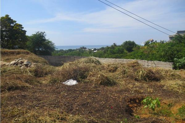 Foto de terreno habitacional en venta en  , punta de zicatela, santa maría colotepec, oaxaca, 19435743 No. 05