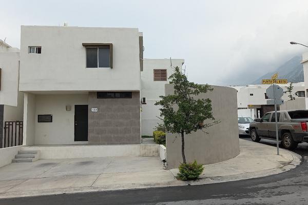 Foto de casa en venta en punta del este , villas del mirador, santa catarina, nuevo león, 21285748 No. 01