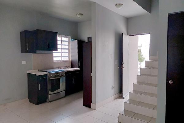 Foto de casa en venta en punta del este , villas del mirador, santa catarina, nuevo león, 21285748 No. 02