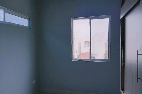 Foto de casa en venta en punta del este , villas del mirador, santa catarina, nuevo león, 21285748 No. 07