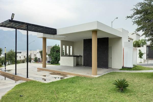 Foto de casa en venta en punta del este , villas del mirador, santa catarina, nuevo león, 21285748 No. 13