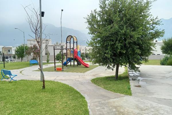 Foto de casa en venta en punta del este , villas del mirador, santa catarina, nuevo león, 21285748 No. 14