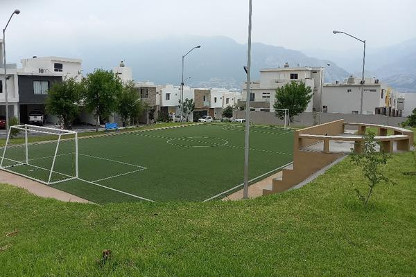 Foto de casa en venta en punta del este , villas del mirador, santa catarina, nuevo león, 21285748 No. 15