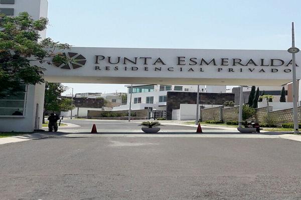 Foto de terreno habitacional en venta en  , punta esmeralda, corregidora, querétaro, 13457644 No. 01