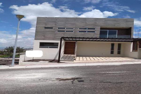 Foto de casa en venta en  , punta esmeralda, corregidora, querétaro, 8811283 No. 01