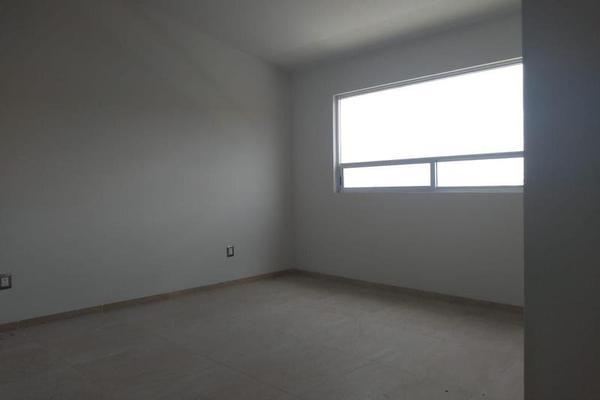 Foto de casa en venta en  , punta esmeralda, corregidora, querétaro, 8811283 No. 02