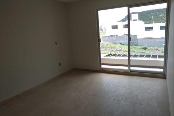 Foto de casa en venta en  , punta esmeralda, corregidora, querétaro, 8811283 No. 09