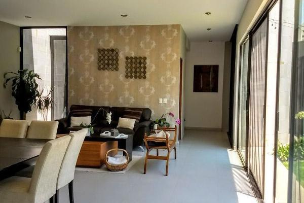 Foto de casa en venta en  , punta juriquilla, querétaro, querétaro, 3046157 No. 02