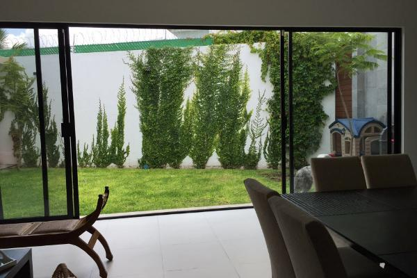 Foto de casa en venta en  , punta juriquilla, querétaro, querétaro, 3046157 No. 05