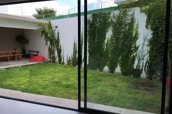 Foto de casa en venta en  , punta juriquilla, querétaro, querétaro, 3046157 No. 06