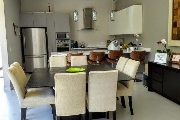 Foto de casa en venta en  , punta juriquilla, querétaro, querétaro, 3046157 No. 08