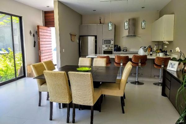 Foto de casa en venta en  , punta juriquilla, querétaro, querétaro, 3046157 No. 10