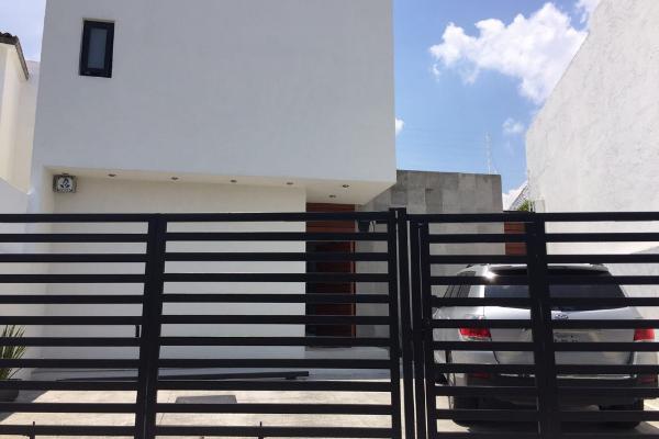 Foto de casa en venta en  , punta juriquilla, querétaro, querétaro, 3046157 No. 31