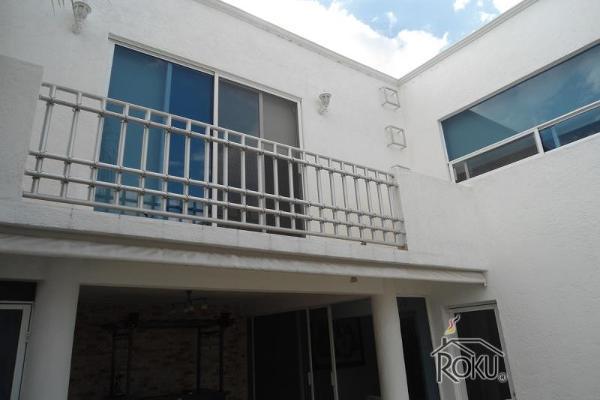Foto de casa en venta en  , punta juriquilla, querétaro, querétaro, 3079299 No. 14