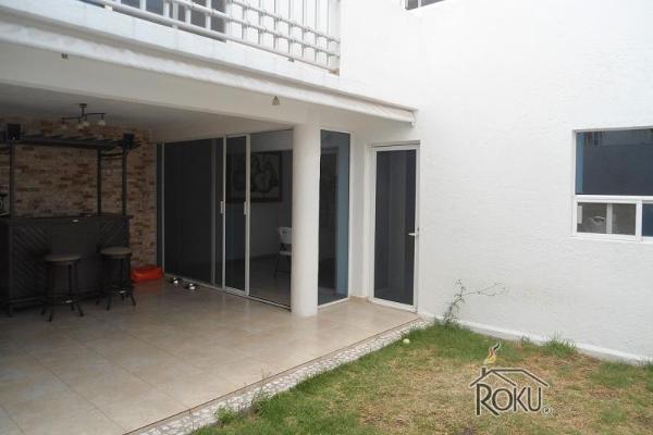 Foto de casa en venta en  , punta juriquilla, querétaro, querétaro, 3079299 No. 15
