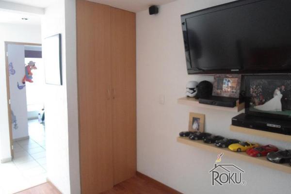 Foto de casa en venta en  , punta juriquilla, querétaro, querétaro, 3079299 No. 20