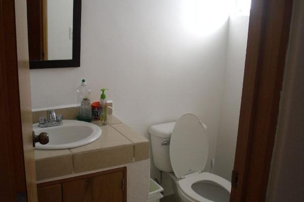 Foto de casa en venta en  , punta juriquilla, querétaro, querétaro, 4259805 No. 04