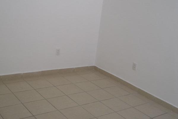 Foto de casa en venta en  , punta juriquilla, querétaro, querétaro, 4259805 No. 05
