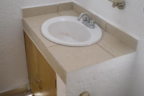 Foto de casa en venta en  , punta juriquilla, querétaro, querétaro, 4259805 No. 16