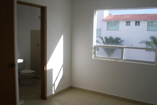 Foto de casa en venta en  , punta juriquilla, querétaro, querétaro, 4259805 No. 18