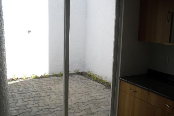 Foto de casa en venta en  , punta juriquilla, querétaro, querétaro, 4259805 No. 20