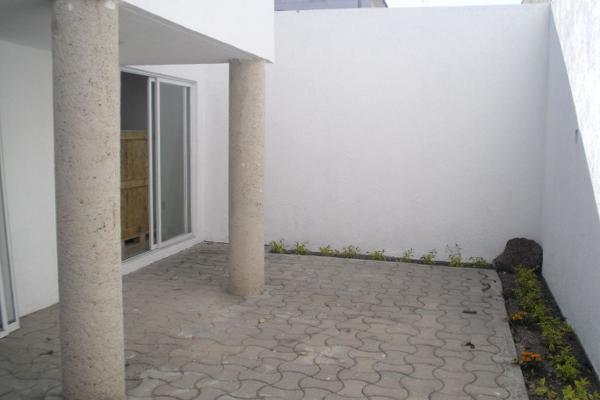 Foto de casa en venta en  , punta juriquilla, querétaro, querétaro, 4259805 No. 22
