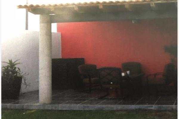 Foto de casa en renta en  , juriquilla, querétaro, querétaro, 5436763 No. 03