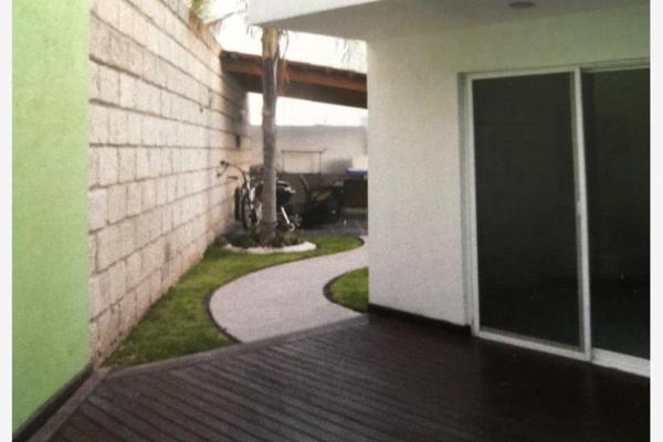 Foto de casa en renta en  , juriquilla, querétaro, querétaro, 5436763 No. 04