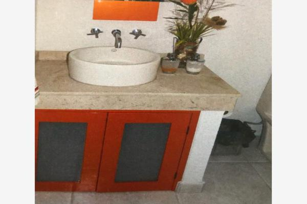 Foto de casa en renta en  , juriquilla, querétaro, querétaro, 5436763 No. 06