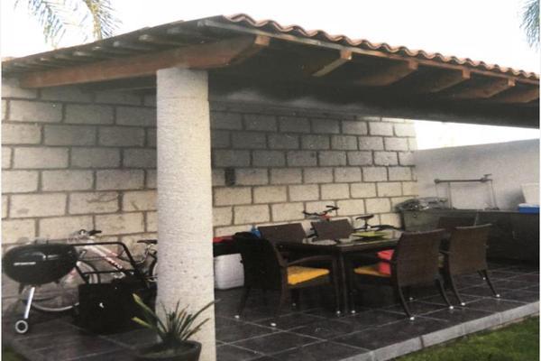 Foto de casa en renta en  , juriquilla, querétaro, querétaro, 5436763 No. 12