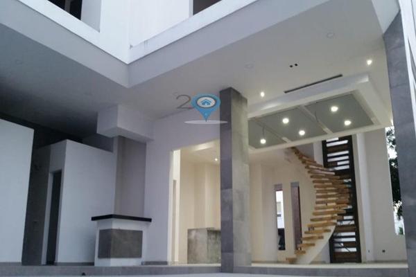 Foto de casa en venta en  , punta la boca, santiago, nuevo león, 13183922 No. 03