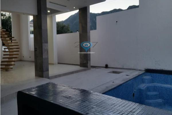 Foto de casa en venta en  , punta la boca, santiago, nuevo león, 13183922 No. 05