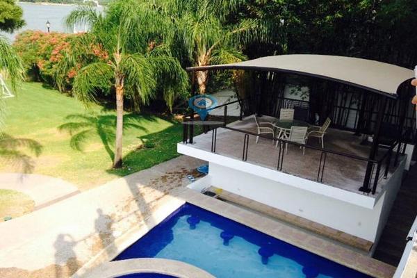 Foto de casa en venta en  , punta la boca, santiago, nuevo león, 13183922 No. 08
