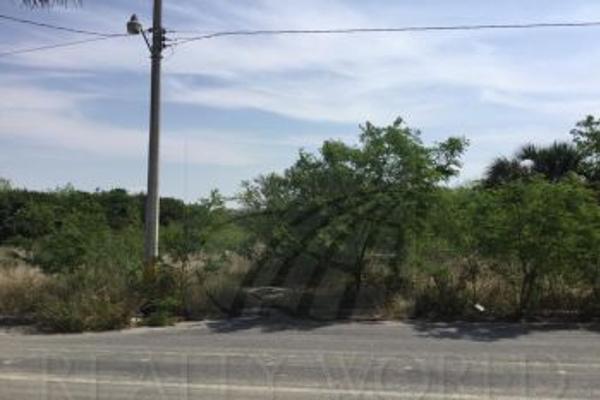 Foto de terreno habitacional en venta en  , punta la boca, santiago, nuevo león, 3100015 No. 01