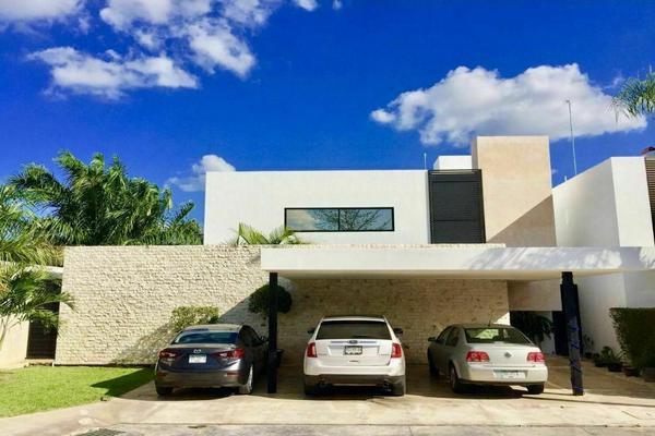 Foto de casa en venta en punta lomas , temozon norte, mérida, yucatán, 0 No. 02