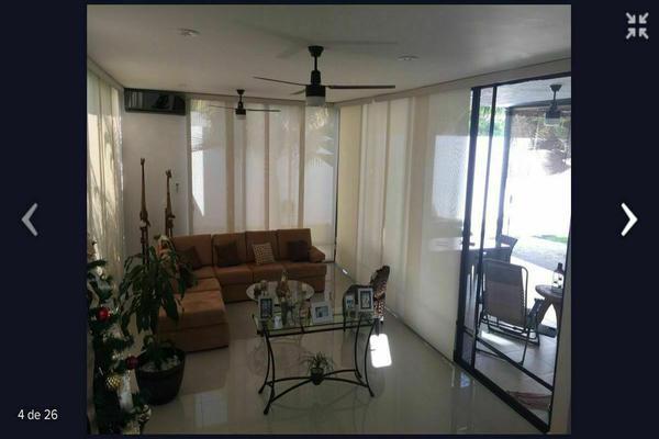 Foto de casa en venta en punta lomas , temozon norte, mérida, yucatán, 0 No. 05