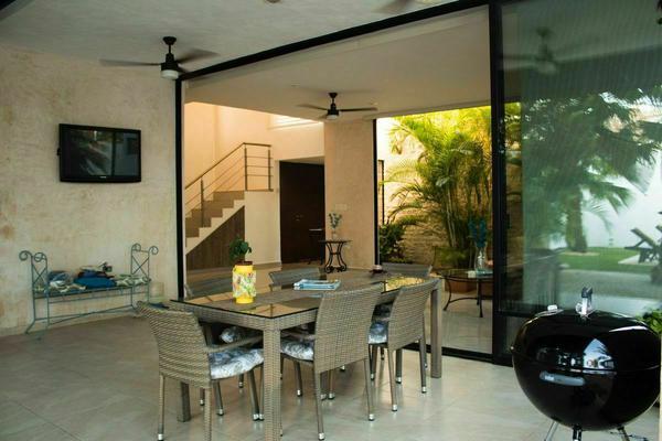 Foto de casa en venta en punta lomas , temozon norte, mérida, yucatán, 0 No. 06