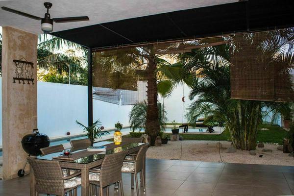 Foto de casa en venta en punta lomas , temozon norte, mérida, yucatán, 0 No. 07