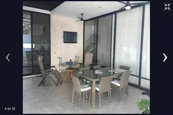 Foto de casa en venta en punta lomas , temozon norte, mérida, yucatán, 0 No. 11